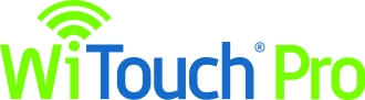 WiTouch Pro logo color